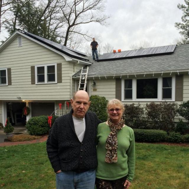 solar panel installation-001