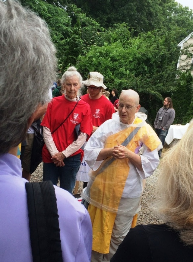 WRL NVDA 6-29-16 MaryB, Buddhist nun