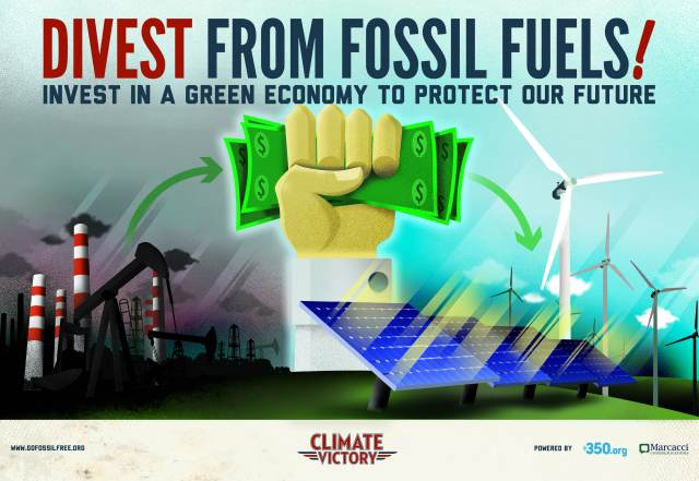 DivestFromFossilFules