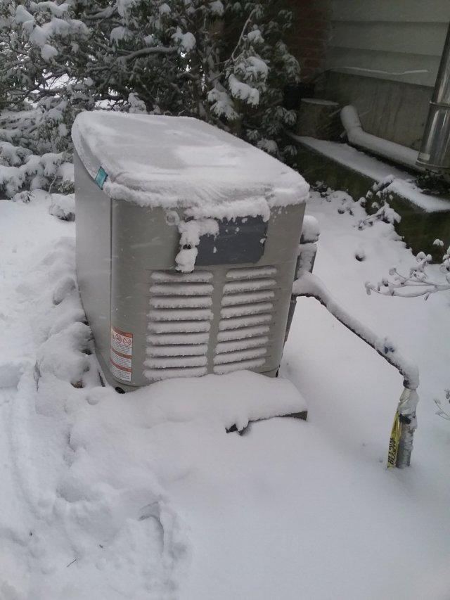 propanegenerator