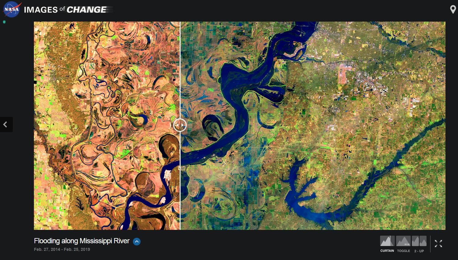 nasa images of change - HD1499×854